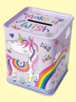 Rachel Ellen - Make A Wish Coin Tin